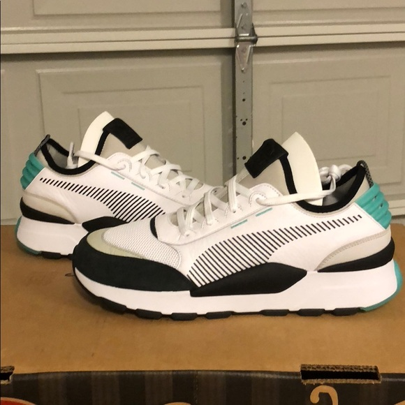 promo code 707f9 d567d Puma RS-0 Re-Invention size 13